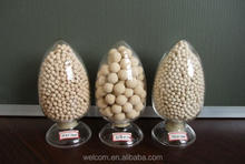 molecular sieve zeolite with activated alumina 1318-02-1