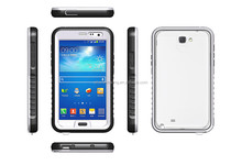 Cool Stunning beautiful top professional design waterproof case for Samsung galaxy note2 N7100