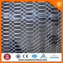Hot sale high quality best price expanded metal