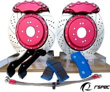 RSPEC Taiwan factory sale front / rear big brake kit /body kit for all cars