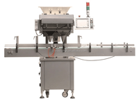 Nutlet counting and filling packing machine manufacturer