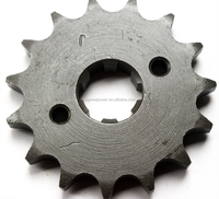 JH150 15T Motorcycle Sprocket