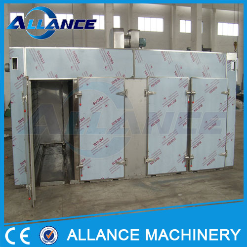 Low price fast Delivery pineapple slice drying machine