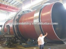 YZ3560 Rotary Calcination Kiln in Cement Industry