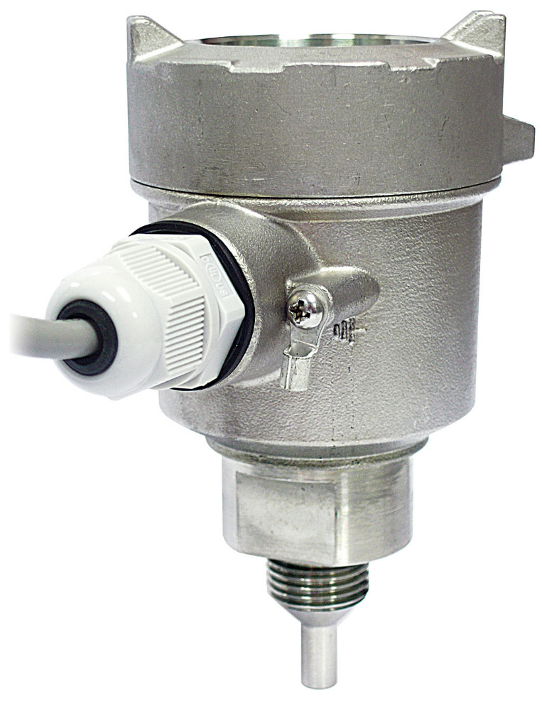 High accuracy Thermal Dispersion water Flow sensor