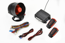 EAGLE car alarm system one way,high quality competitive price