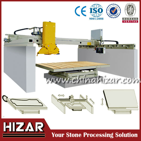 H-HRC-800 Marble Bridge Sawing Machine/tile cutting machine price