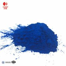 High Quality Iron oxide Prussian Blue Pigment