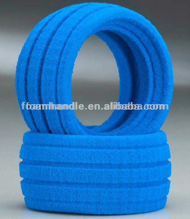 manufactures of colored car tires / PP plastic type electric ride on car