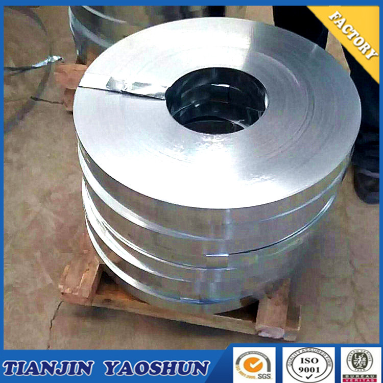 Contact Supplier leave messages packing steel strip/dx51d galvanized steel coil strips