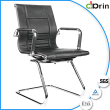 Guangzhou furniture market chairs for rooms chrome base office chair