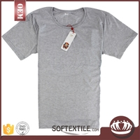 china manufacturer good quality soft fashionable different types of t shirts