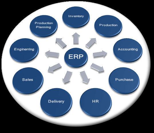 implementing cloud based erp diab