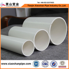 PVC pipe 80mm for Irrigation systems