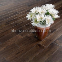 Walnut Acacia Solid Wood Flooring