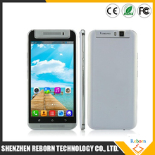 Low Price China Mobile Phone JIAKE M7 5.5 Inch MTK6572 Dual Core Android 4.4 Mobile Phone