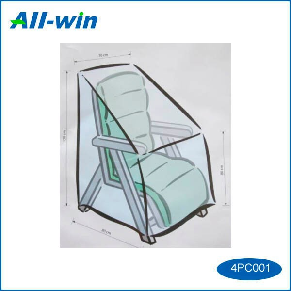 Best quality Home furniture Transparent Woven PE protective cover
