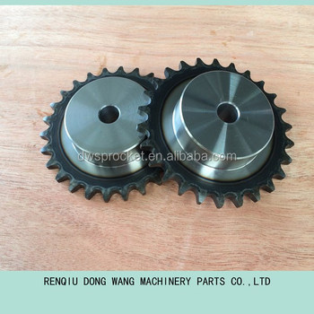 sprocket/wheel sprocket/sprocket and chain