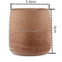 wholesale cheap natural drinking bamboo <strong>cup</strong>