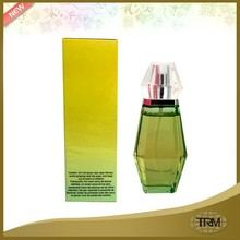 arabian cheap simple design OEM perfume for women and men