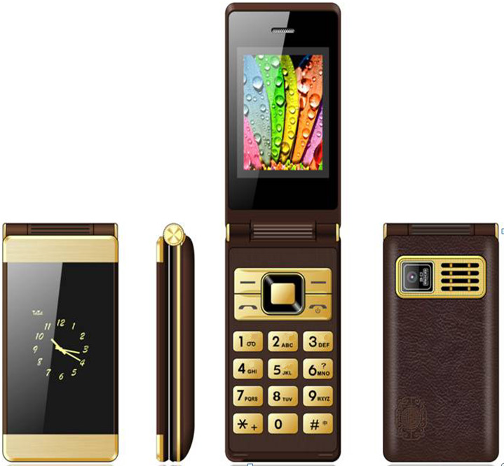 Low Price 2.4'' China Mobile Cell Phone