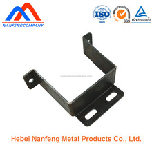 CE ISO9001 Farm Machinery Metal Fabrication Spare Parts Powder Coating