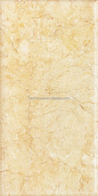 ink-jet ceramic wall and floor tile 30x60cm marble beige