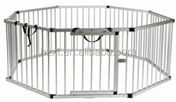 Pet play pen Dog Exercise Pen Fence