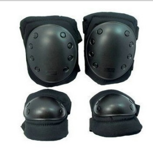 Knee/Elbow/Wrist Protective Guard/Pad Cycling Roller Skating Safety Gear