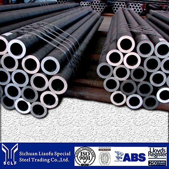 Made In China Best Quality l80 Steel Pipe Material Properties
