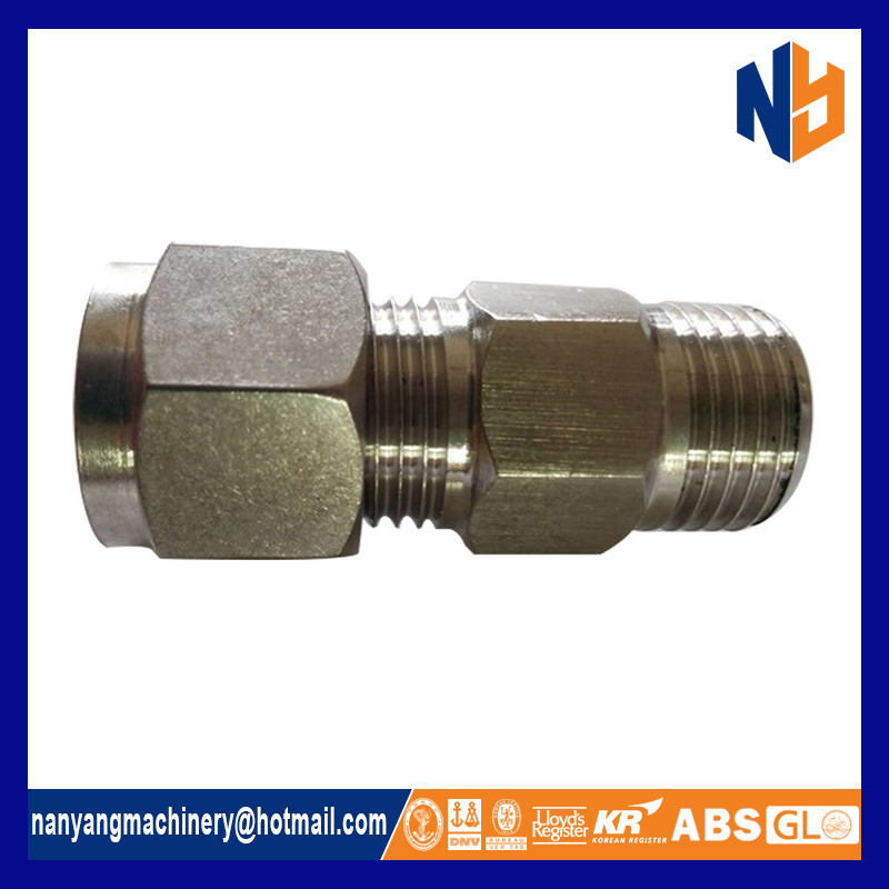 aluminum round pipe aluminum round male adapter