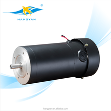 factory can be Customed 3kw dc motor 380v