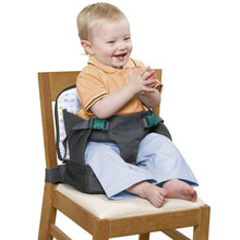 Baby Booster travel seat