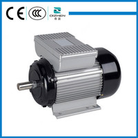 YL Series Single Phase Electric Motor From 0.5hp To 5hp Hot Sale Electric Motor Used For Air Compressor