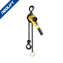 3/4 TON Finland LEVER BLOCK CHAIN HOIST RATCHET TYPE COMEALONG PULLER LIFTER