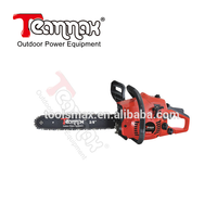 Garden tools easy start 40cc chainsaw gasoline chain saw for sale