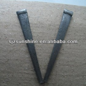 hard cut masonry nails with lower price
