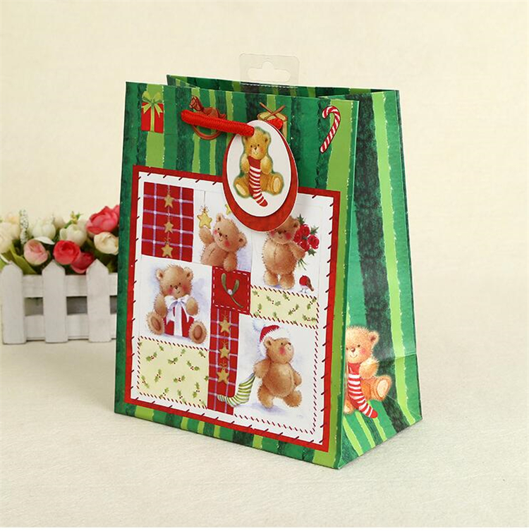 Universal hot product paper bag gift bag