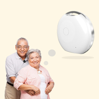 2018 Hot Sell Cheap Mini 4G Personal Elderly GPS Tracker with long battery life