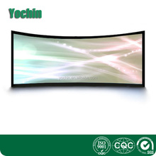 1080p LED Projectors projection screen for video / digital / multimedia / home theatre / HDMI / VGA / USB / ceiling mount