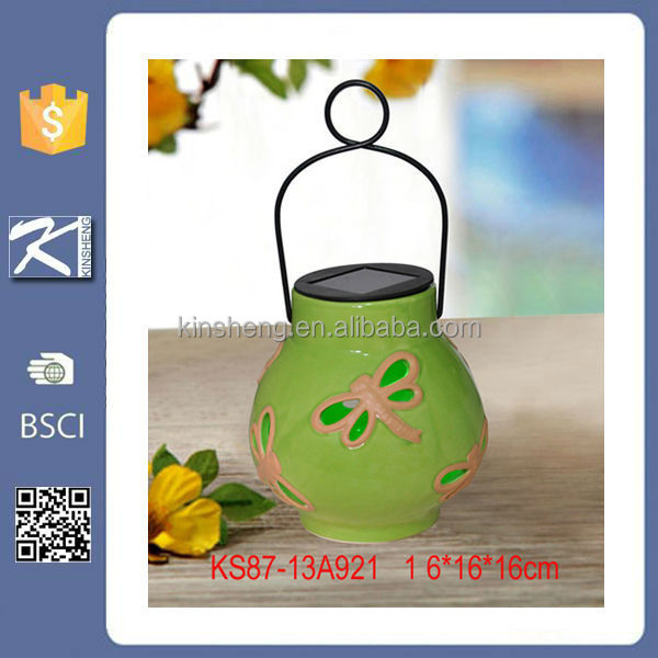 Best selling items solar lantern solar led lights for crafts
