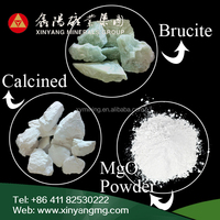 Magnesium Oxide Raw Material