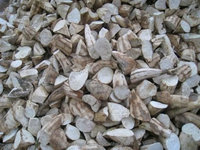 TAPIOCA CHIP FOR CHINA MIN ORDER 5000 MT SHIPMENT BY BULK VESSEL OR CONTAINER