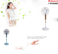 Powerful pure copper motor 18 inch stand fan with unique popular design
