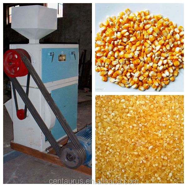 Good quality corn flour processing plant with lowest price