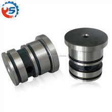Automobile spare parts stainless steel parts custom computer spare parts