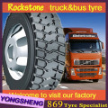 hot sale All steel Radial truck tyre 1200R20