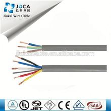 H05VV-F RVV (300/500V) One core 1.5mm PVC Cable