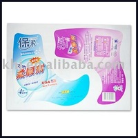 cleaning mixture adhesive vinyl sticker