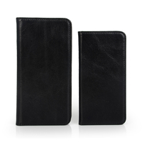 "4.7"" For iphone 6S genuine leather flip mobile phone protective case , for iphone cover"